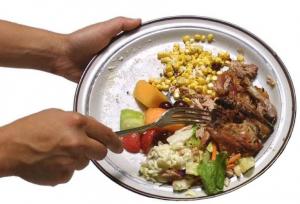 3,5% Makanan Berlebih Restoran Di Jakarta Terbuang