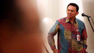 Ahok Klaim Kemiskinan Di Jakarta Turun