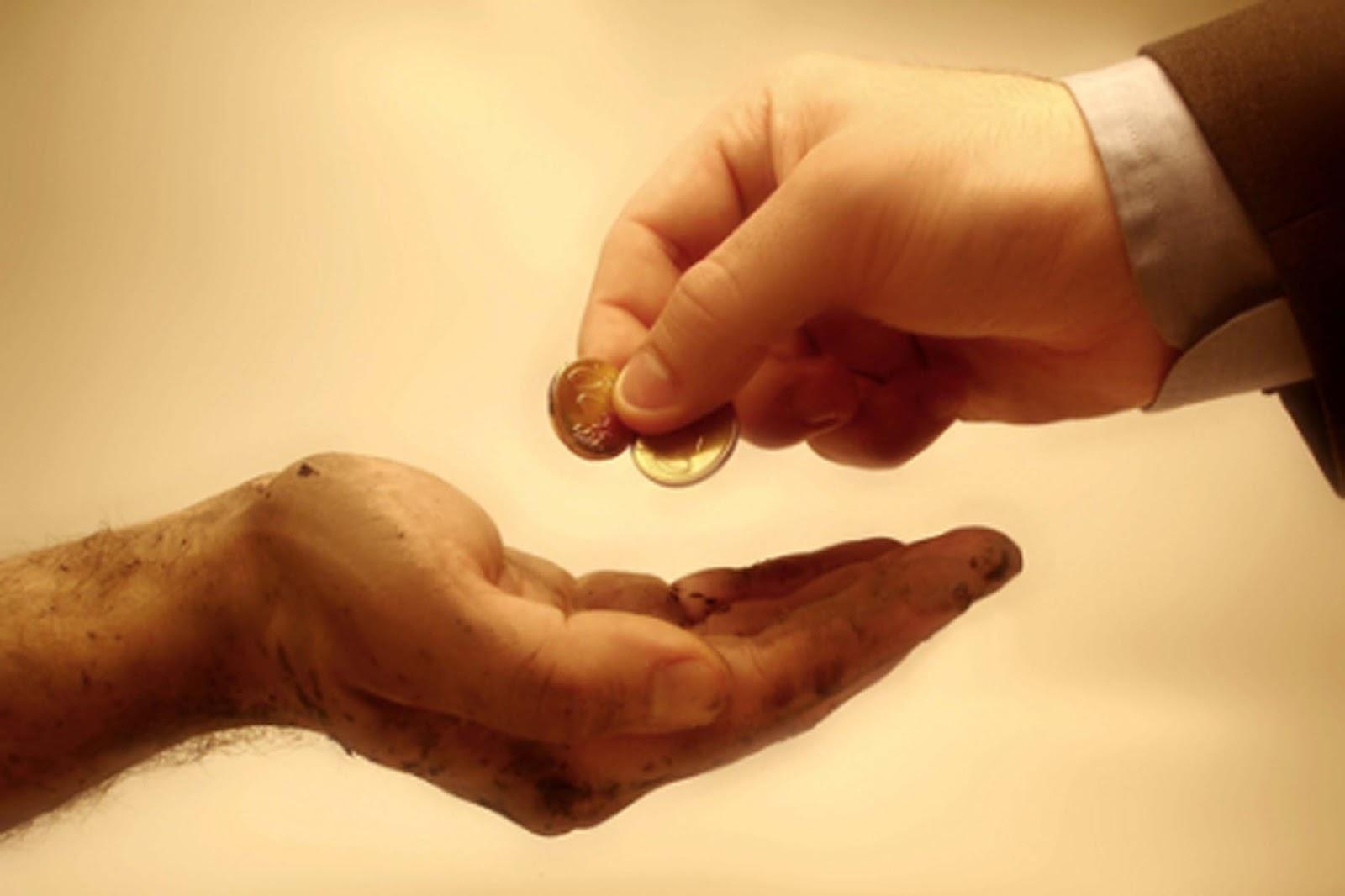 Filantropi Islam Dan Kemiskinan