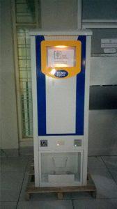 Inovasi ATM Beras Untuk Dhuafa