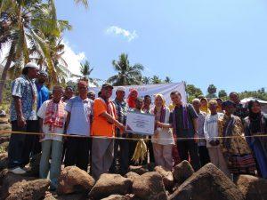 Jakarta Amanah Dan Elhijab Lakukan Aksi Peduli Indonesia Timur