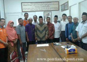 Ketua Baznas Kalbar: Sinergi FOZ Dan Baznas Akan Optimalkan Penghimpunan Zakat