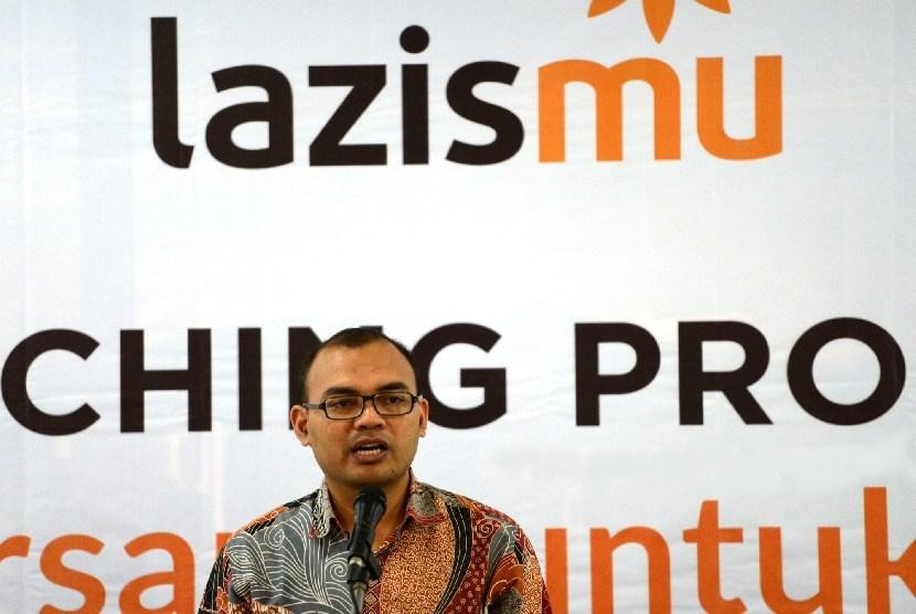Kh. Ahmad Dahlan Salah Satu Contoh Dalam Pengelolaan LAZ Modern