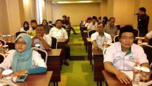 Tingkatkan Pengelolaan Zakat, NU Care Surabaya Siapkan 100 Kader