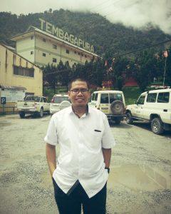 Sinergi Zakat Untuk Indonesia