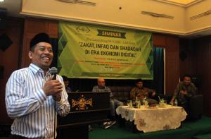 Optimalkan Penghimpunan: Lazisnu Data Seluruh Jamaah Nahdlatul Ulama Di Indonesia