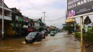 Pertamina Respon Cepat Bantu Korban Banjir Bandang Banten