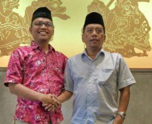 Sinergi NU Dan Muhammadiyah Dalam Pengelolaan Qurban