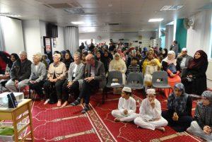 Sumbangan Muslim Di Inggris Selama Ramadhan Mencapai 100 Juta Poundsterling