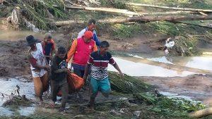 Tim Siaga Bencana FOZ Wil Jawa Barat Sudah Berada Di Garut