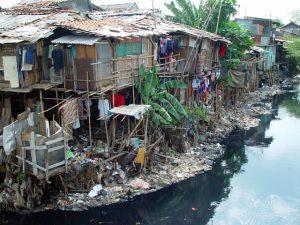 Orang Miskin Indonesia Mencapai 27,77 Juta