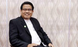 Holopis Kuntul Baris Gerakan Zakat Indonesia