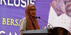 Menkeu: Dana Wakaf Dapat Mengenaskan Kemiskinan