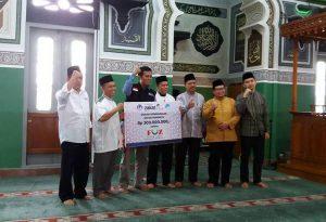 LAZ AL-Azhar Salurkan Bantuan dan Kirim Tim Formula untuk Rohingya