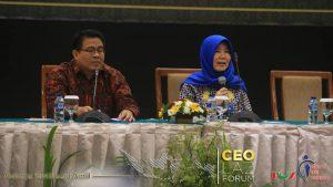 CEO LAZ Forum, Menyorot Penguatan Tata Kelola Lembaga Amil Zakat