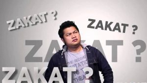 Amil Zakat Jaman Now