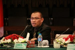 Ketua FOZ: Kesenjangan Sosial di Indonesia Harus Segera Diatasi