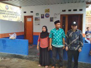 Kemenag Apresiasi Kontribusi LAZ BUMN di Kampung Zakat NTB