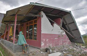 Pemprov NTB Tetapkan Masa Tanggap Darurat Gempa Hingga 4 Agustus