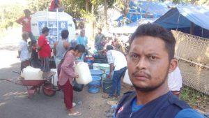 Relawan Gempa Lombok Gugur Dalam Tugas Kemanusiaan