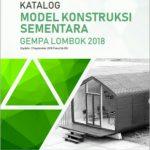 Katalog Hunian Sementara Gempa Lombok