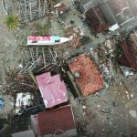 26 LAZ Anggota FOZ Kirim Bantuan Tsunami Banten