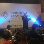 Wakilota Bandung: IZS Mampu Rumuskan Tata Kelola Zakat yang Lebih Baik
