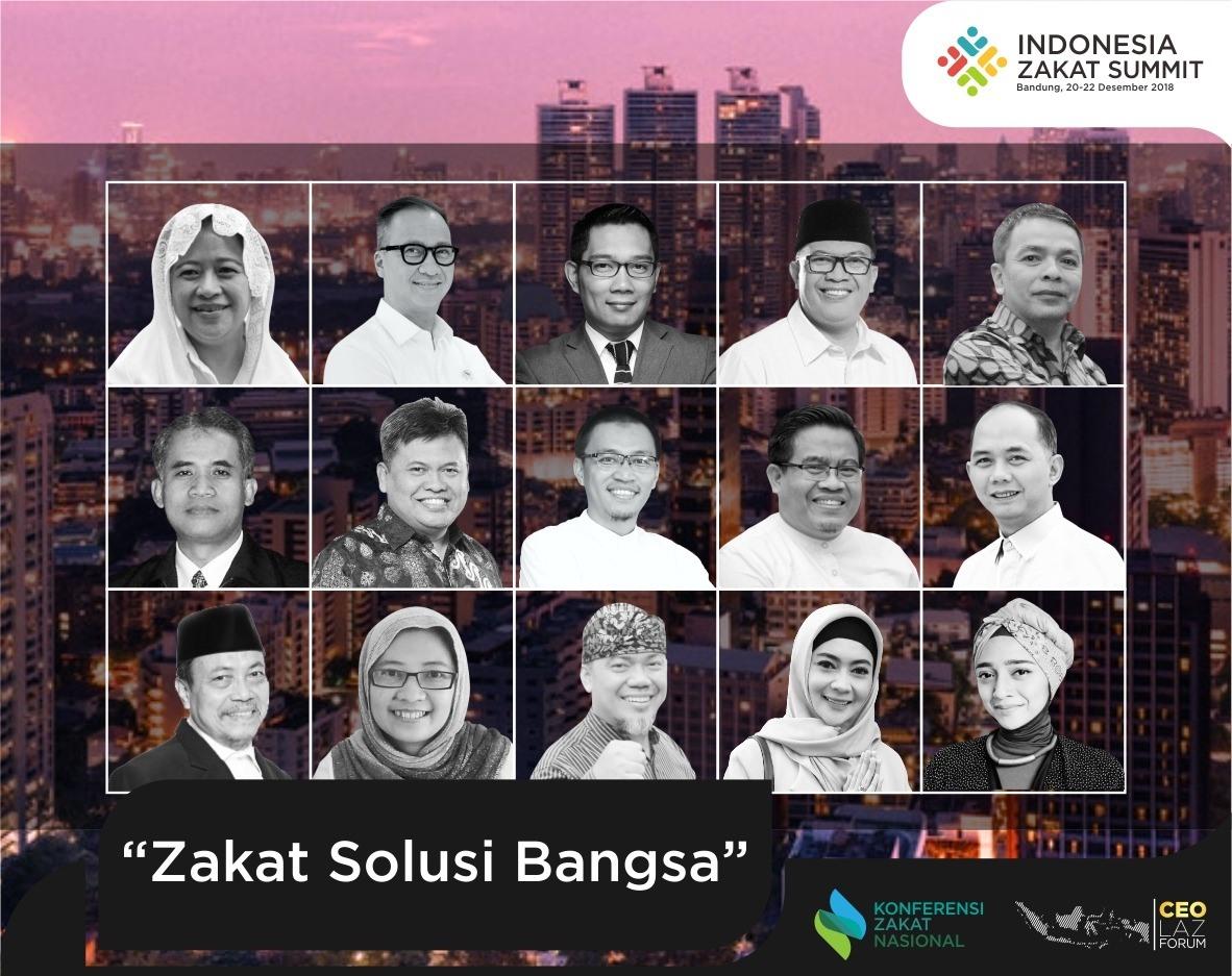 Forum Zakat Ajak Generasi Millenial Bangkitkan Gerakan Zakat