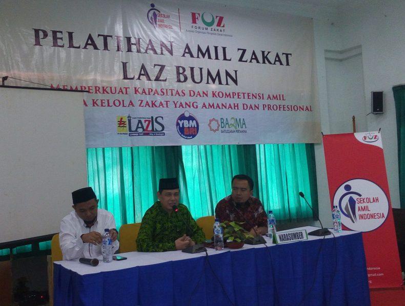Meng-Upgrade Amil Zakat