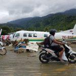 24 Anggota Forum Zakat Bantu Penyintas Banjir Sentani
