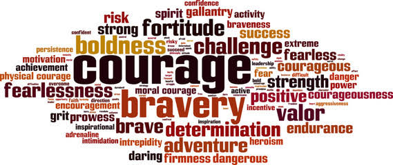 Menembus Batas Keberanian