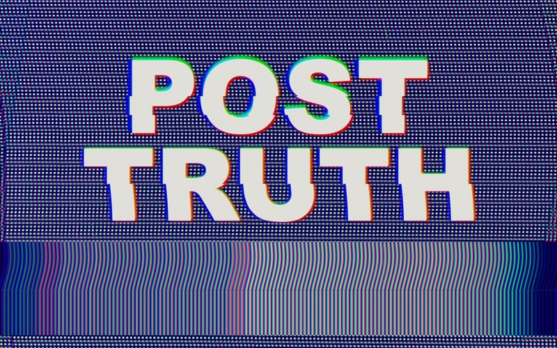 Zakat di Era Post Truth