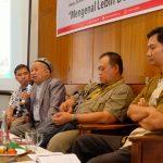 FOZ Gelar Diskusi Terkait Isu Uighur