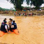 Inilah Kondisi Terkini Daerah Terdampak Banjir Bandang Desa Ciladaen Lebak Banten