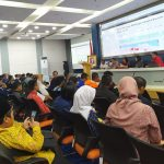 Sebanyak 38 Lembaga Anggota FOZ Ikuti Pembekalan Penanganan Banjir DKI Jakarta