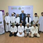 BMH-PT Paragon Kompak Dukung Rumah Quran Jayakarta