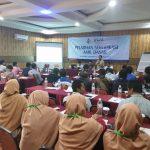 Adakan Pelatihan Amil, Ketua FOZWIL Lampung : Inilah Gerbang Peningkatan Kapasitas Amil