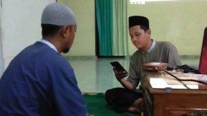 LAZ ABA Pringsewu Lampung Mulai Kelas Tahfidz AKI-AKI