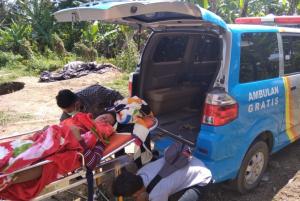 Pandemi Covid-19, Permintaan Layanan Ambulan Gratis Solopeduli Alami Peningkatan