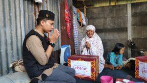 Kisah Mardiana, Pejuang Qur'an dari Kampung Pemulung
