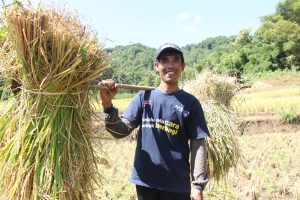 Rumah Pembiayaan Pertanian Solusi untuk Kesejahteraan Petani di Wonogiri