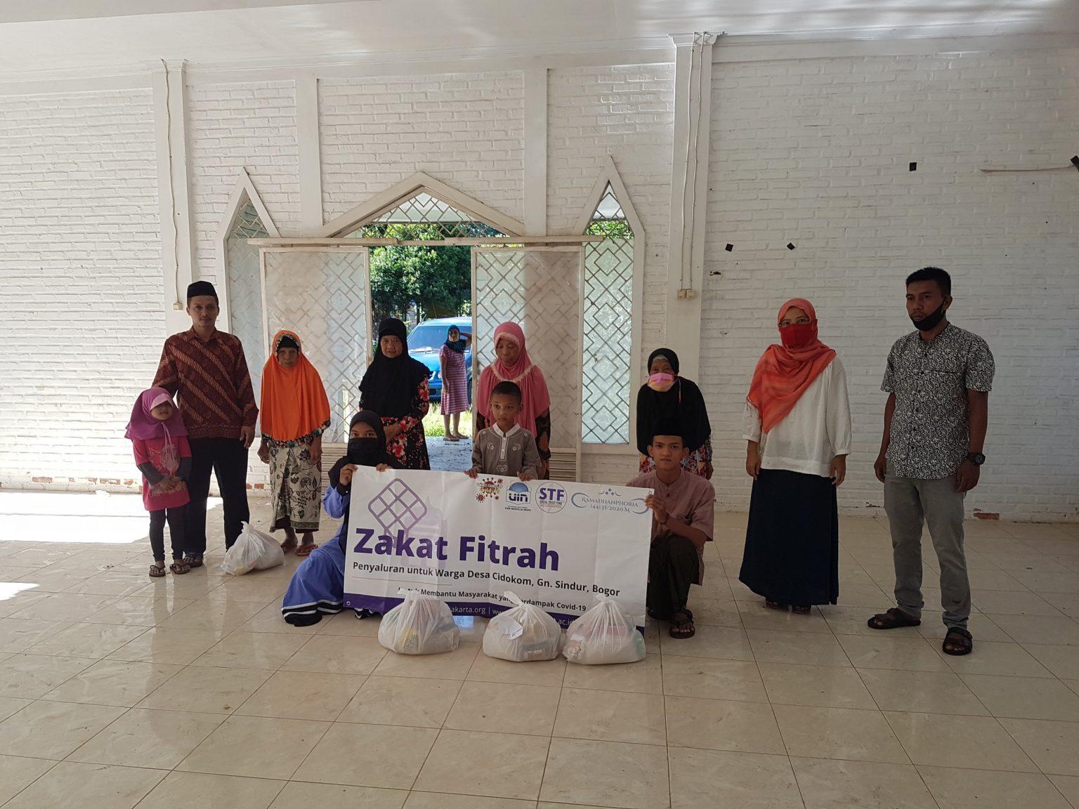 Covid-19 dan Berkah Zakat Online di Indonesia