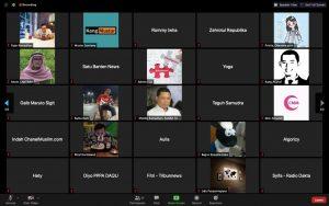 Hasil Riset Forum Zakat dan Filantropi Indonesia; LAZ Siap Bertransformasi ke Era Digital