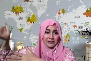 Panti Yatim Indonesia Sukses Gelar Webinar Parenting
