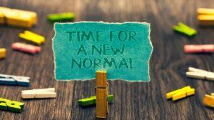 Menjadi Amil di Era New Normal