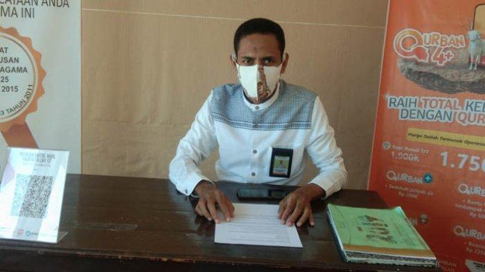 Laznas BMH NTT NTT Distribusikan Hewan Kurban ke 13 Kota dan Kabupaten