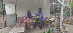 DQ Salurkan  Daging Qurban di 17 Kota Jawa Timur