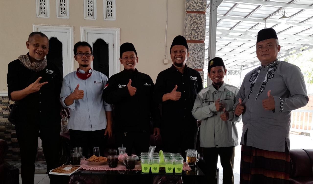 Laznas PPPA Daarul Qur'an Sosialisasi Mitra Pengelola Zakat