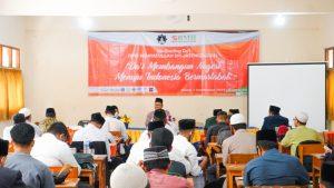 BMH Yogyakarta Gelar Up-Grading Dai Tangguh Se-DIY dan Jawa Tengah
