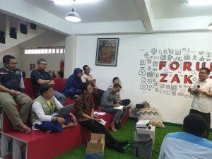 Ruang Tengah: Mengubah Karitas Menjadi Sustain Program